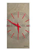 Часы прямоугольные AGARA