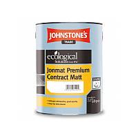 """""""JOHNSTONE'S"""" - водоэмульсионная краска для стен и потолков  Jonmat Premium, 5 л"""