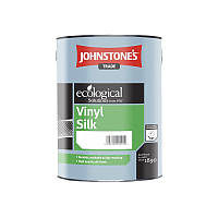 """JOHNSTONE'S - водоэмульсионная краска краска Vinyl Silk 10 л"
