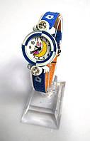 Детские наручные кварцевые часы «Bolun» 100-49, синий
