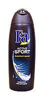 Гель для душа Fa Active Sport Энергичный Аромат - 250 мл.