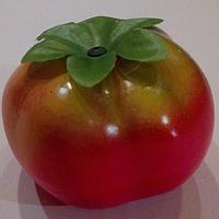 Искусственный овощ муляж помидора