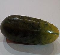 Искусственный овощ огурец