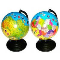 Атласи та контурні карти