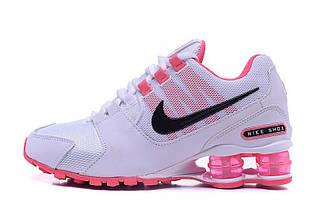 Кроссовки женские Nike Shox Avenue / NKR-1313