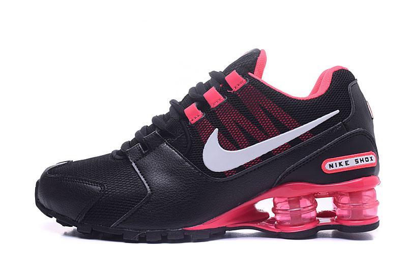 Кроссовки женские Nike Shox Avenue / NKR-1314