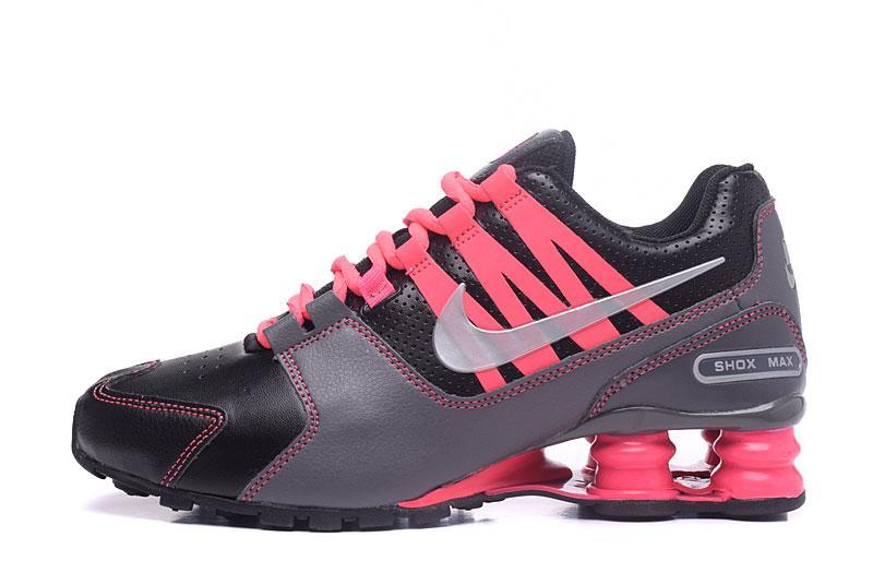 Кроссовки женские Nike Shox Avenue / NKR-1315