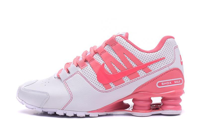 Кроссовки женские Nike Shox Avenue / NKR-1316