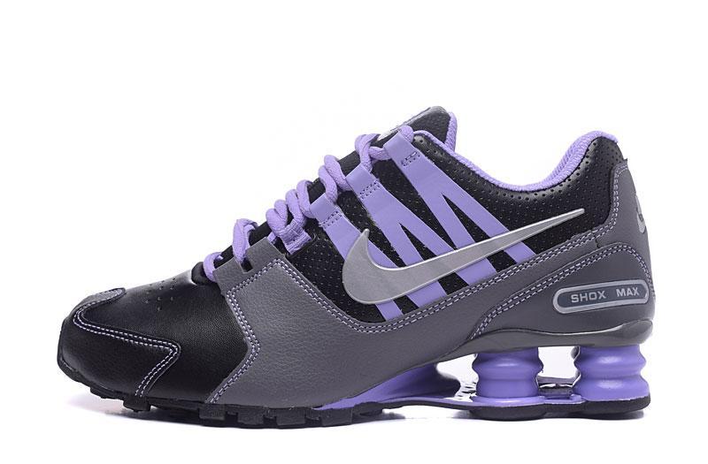 Кроссовки женские Nike Shox Avenue / NKR-1317