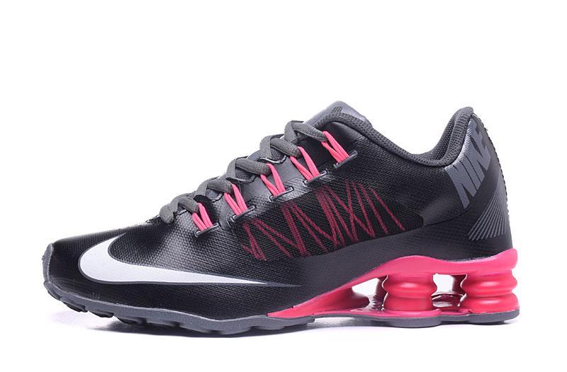 Кроссовки женские Nike Shox Avenue / NKR-1319 (Реплика)