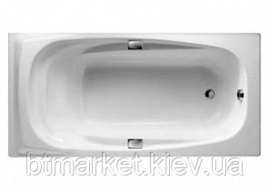 Ванна чугунная JACOB DELAFON REPOS (180х90 см.), фото 2