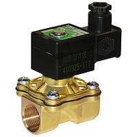 """Клапан электромагнитный нормально закрытый прямого действия Н.З, ODE 21JP1RRV23 1/8"""""""