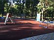 Резиновое покрытие Teking Kids 2S Color для детских площадок, фото 4