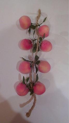 Вязка персиков, фото 2