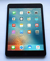 Планшет Apple iPad mini Wi-Fi 16GB Black