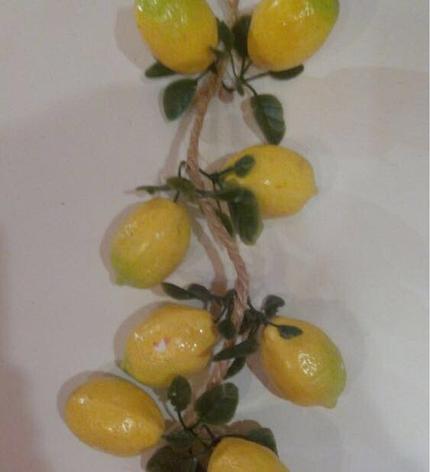 Вязка лимонов, фото 2