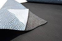 Вспененный синтетический каучук с липким слоем 6 мм (утеплитель, шумоизоляция)