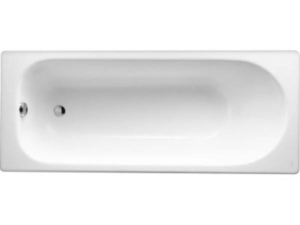 Ванна чугунная JACOB DELAFON SOISSONS (150х70 см.) Без противоскользящего покрытия