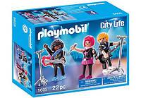 Конструктор Play Mobile City Life 5605
