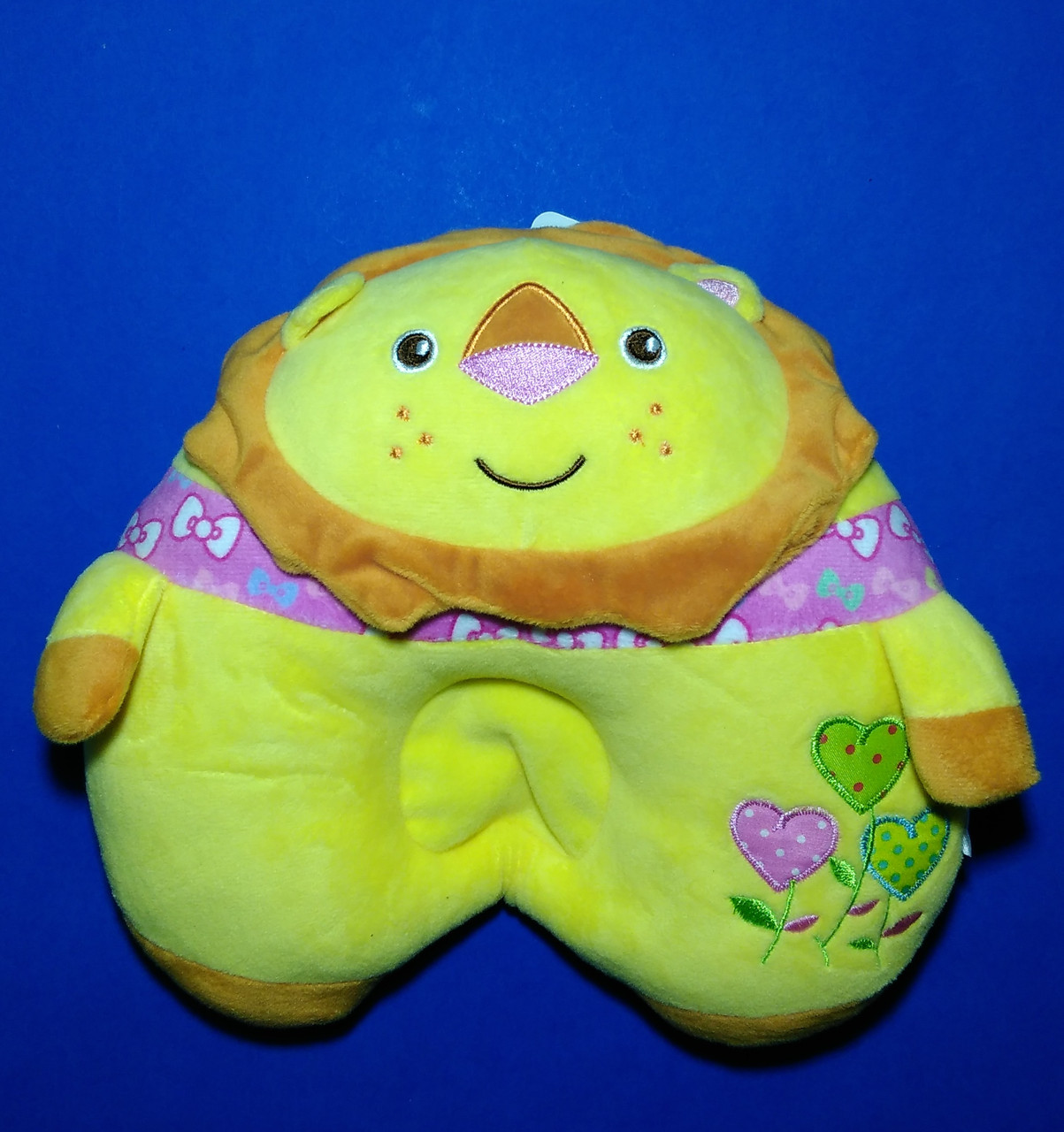 Подушка для новорожденного TOLOLO, ежик