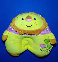 Подушка для новорожденного TOLOLO, ежик, фото 1