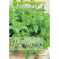 """""""Семена Мята 0,05 гр (Яскрава)"""""""