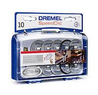 Набор кругов для резки Dremel 2615S690JA (2615S690JA)