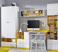 Детская мебель Моби цветная Гербор (Moby Gerbor)