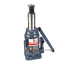 Домкрат гидравлический бутылочный 20т, Дорожная Карта TDK5