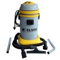 Пылевлагосос ELSEA Профессиональный пылесос для сухой и влажной уборки ELSEA ARES PLUS WP 125