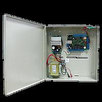 Универсальный IP контроллер доступа U-Prox IP400