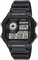 Часы Casio AE-1200WH-1AVEF