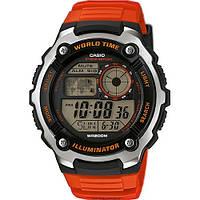 Часы Casio AE-2100W-4AVEF