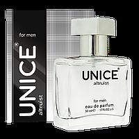 Парфюмированная вода Fon cosmetics UNICE Altruist EDP for Men 50 мл (3541122)
