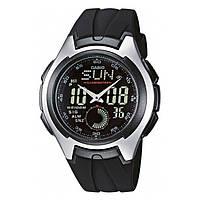 Часы Casio AQ-160W-1BVEF