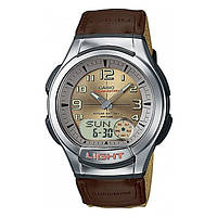 Часы Casio AQ-180WB-5BVEF