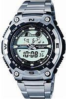 Часы Casio AQW-100D-1AVEF