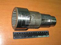 Вал делителя промежуточный КАМАЗ под шпонку (Производство Россия) 15.1770214