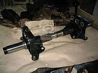Ось балансира подвески задней КАМАЗ с кронштейном 10т (производство КамАЗ) (арт. 5511-2918050), AJHZX