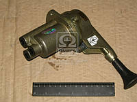 Кран тормозной обратного действия (производство ПААЗ) (арт. 100-3537010), AEHZX