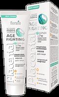 Плацентарно-коллагеновая маска для лица Age-Fіghtіng 50 г, Floralis