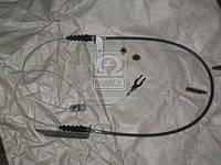 Привод гибкий МАЗ L=2140мм (производство Беларусь) (арт. 64229-1108580), ACHZX