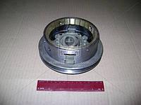 Синхронизатор ЯМЗ 236,238 4-5 передний (Производство ЯМЗ) 236-1701151-А