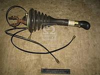 Рычаг переключатель передач с трубками (Производство Беларусь) 64221-1703410-01