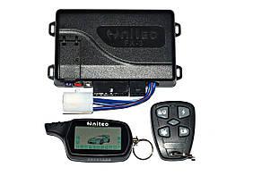 Двустороння автомобильная сигнализация NITEO FX-3 LCD