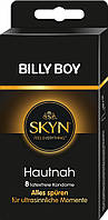 Billy Boy - SKYN (10 шт) полиизоплен