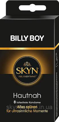 Billy Boy - SKYN (10 шт) полиизоплен, фото 2