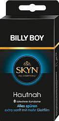 Billy Boy SKYN Close up - Extra soft полиизоплен (10 шт.)