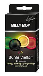 Презервативи BILLY BOY Mix-Sortiment (24 шт)