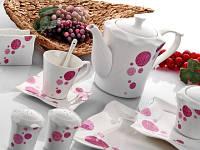 Чашки, чайные сервизы, чайники